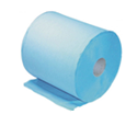 Rolled disposable towel