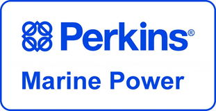 Perkins Marine Power Logo