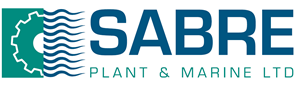 Logo of Sabre Plant and Marine Ltd